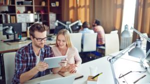 O Mercado de Coworkings e a Nova Lei de Terceirização