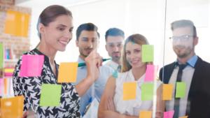 Disciplina e planejamento para resultados