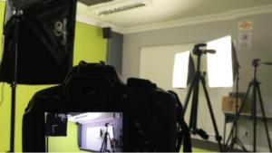 Está pesquisando um estúdio para gravação de aulas online em Campinas? O Espaço 949 é a solução